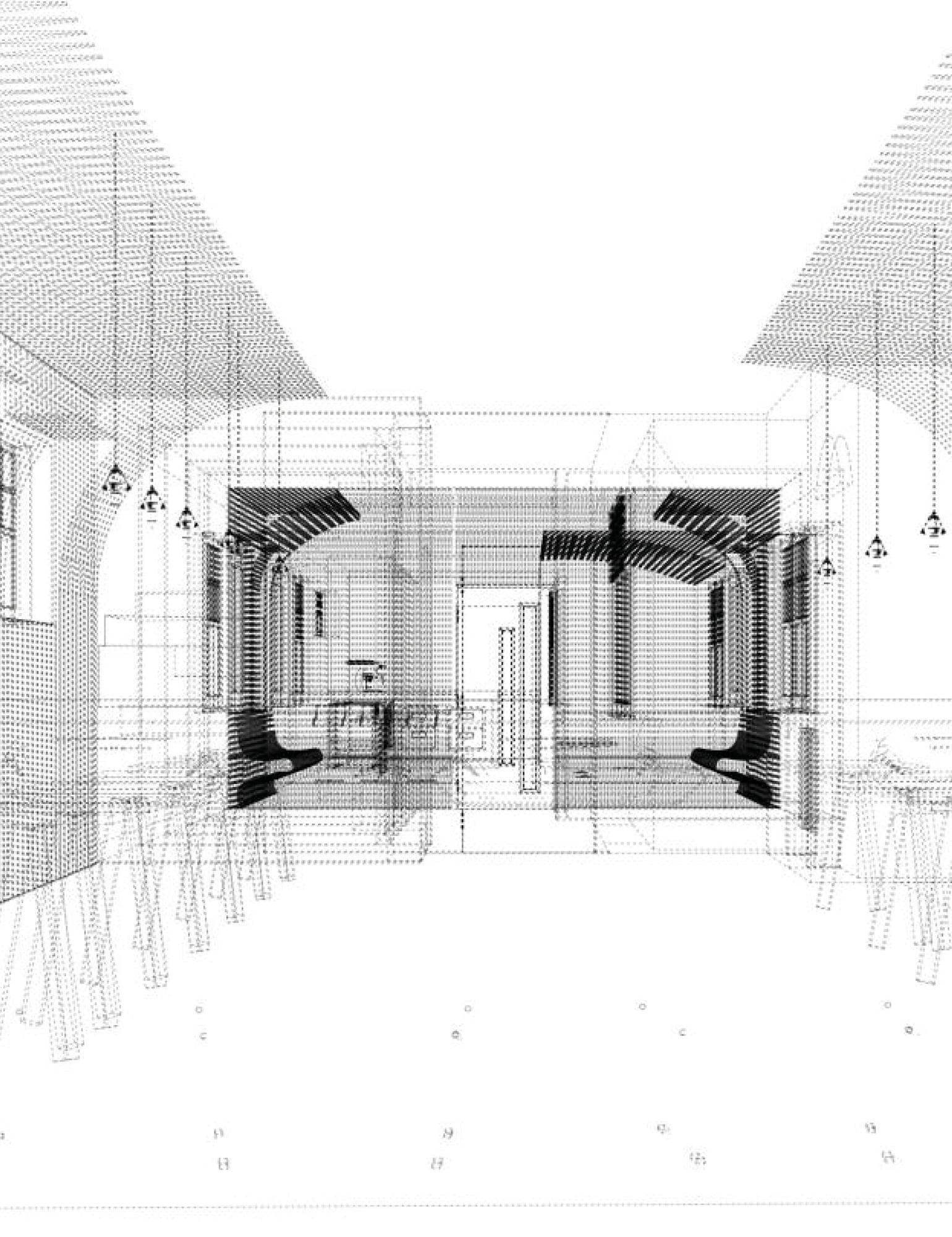 Interior Architecture And Design BA Hons