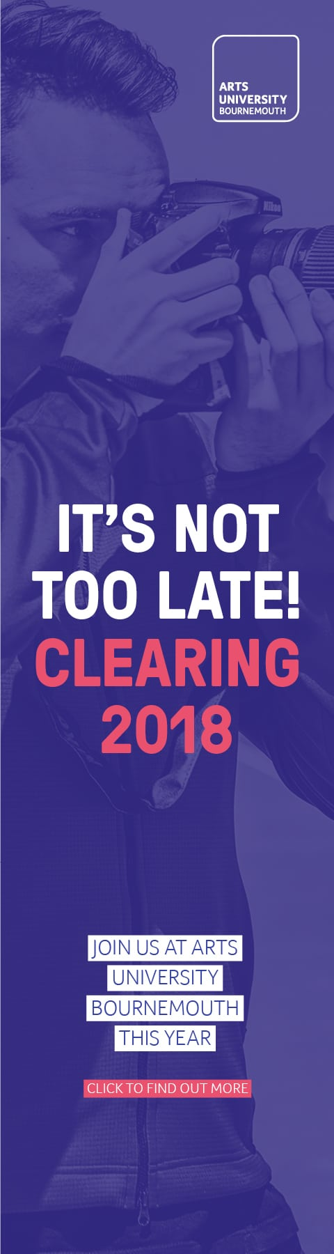 Clearing 2018