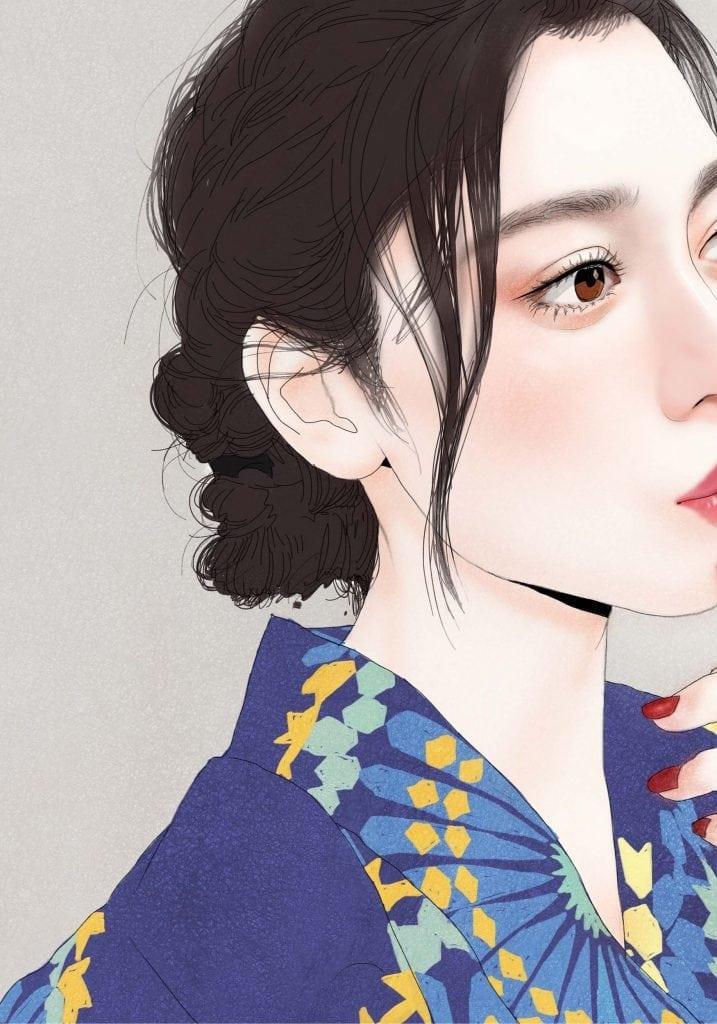 <p>Work bySizhe Wu</p>