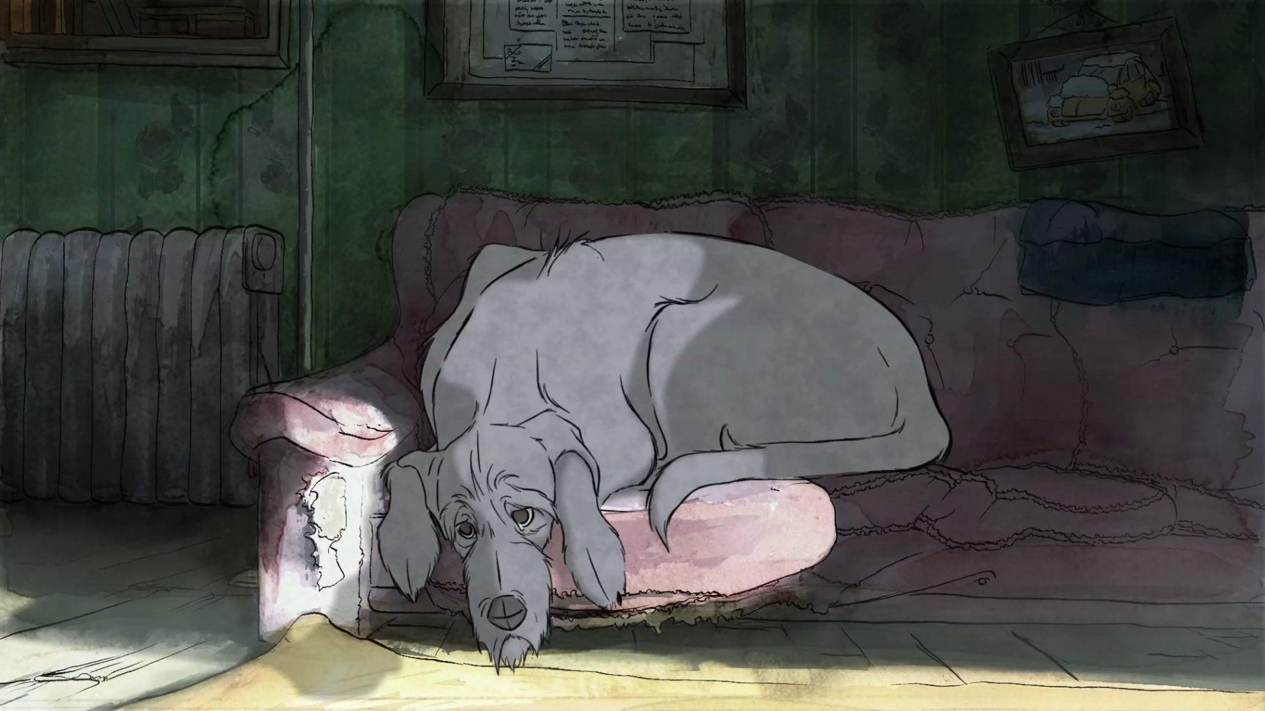 LIV – student animation