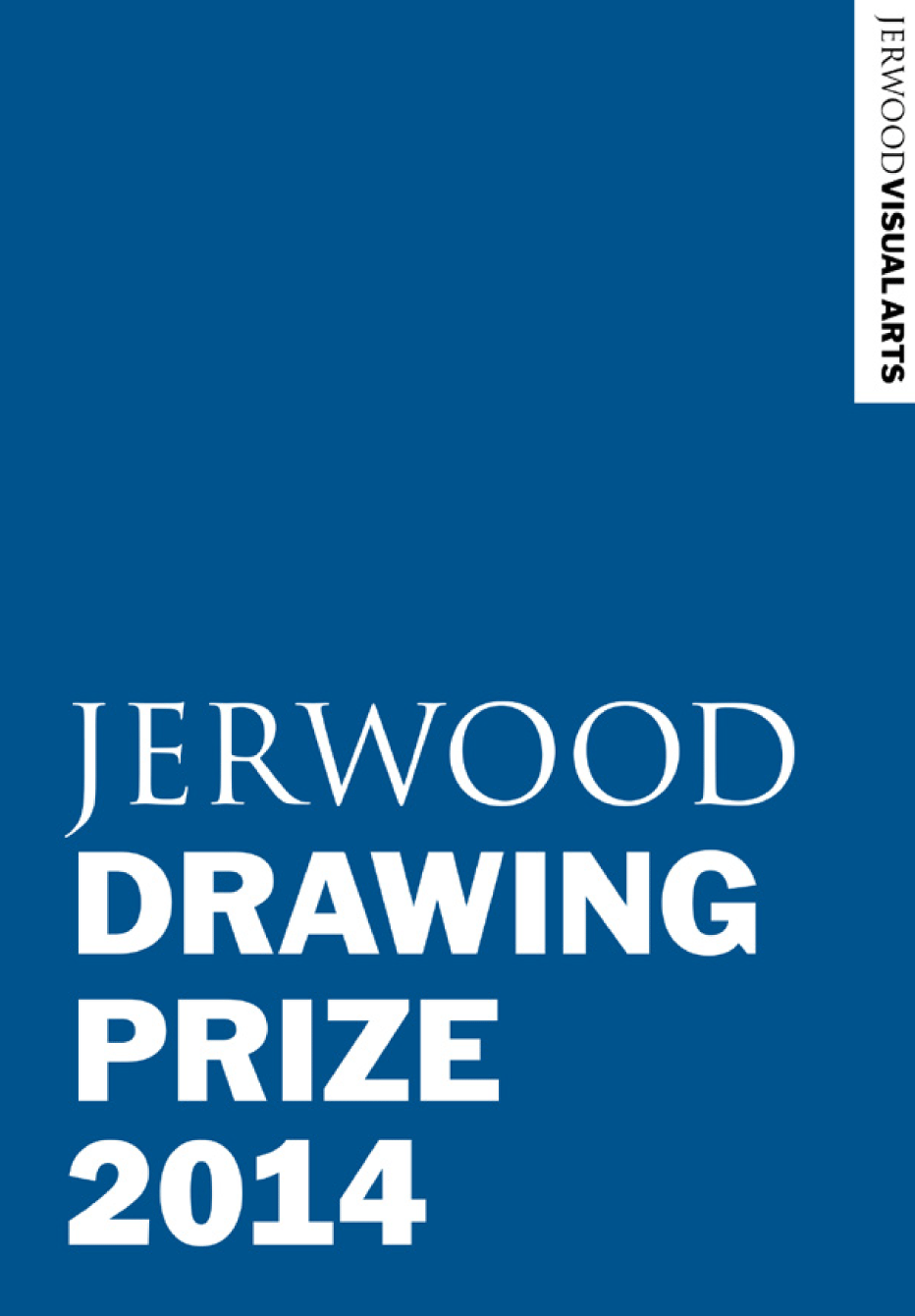 Jerwood Drawing Prize 2014 featured publication