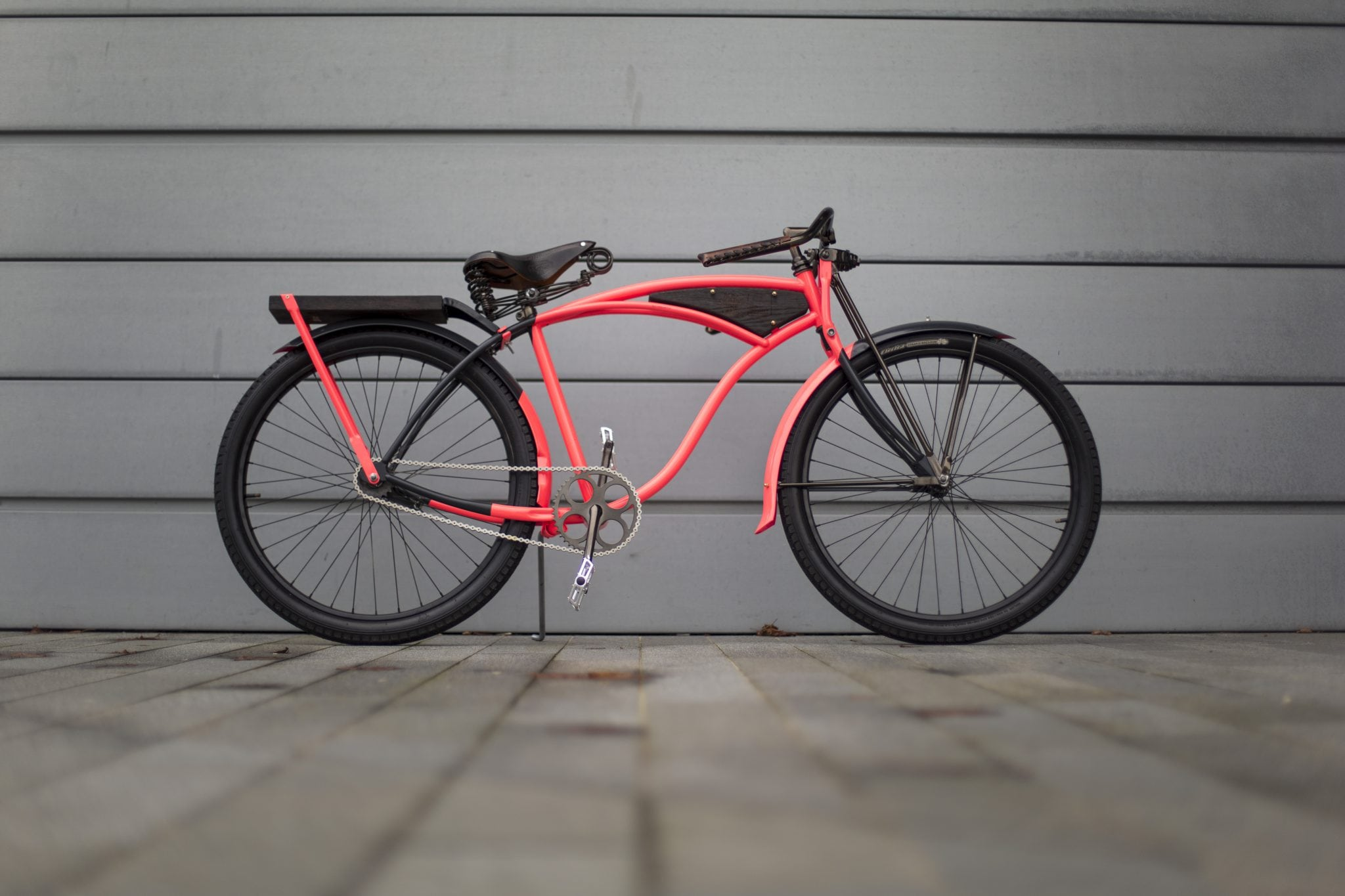 AUB Bike to be displayed at 'In The Frame' Exhibition