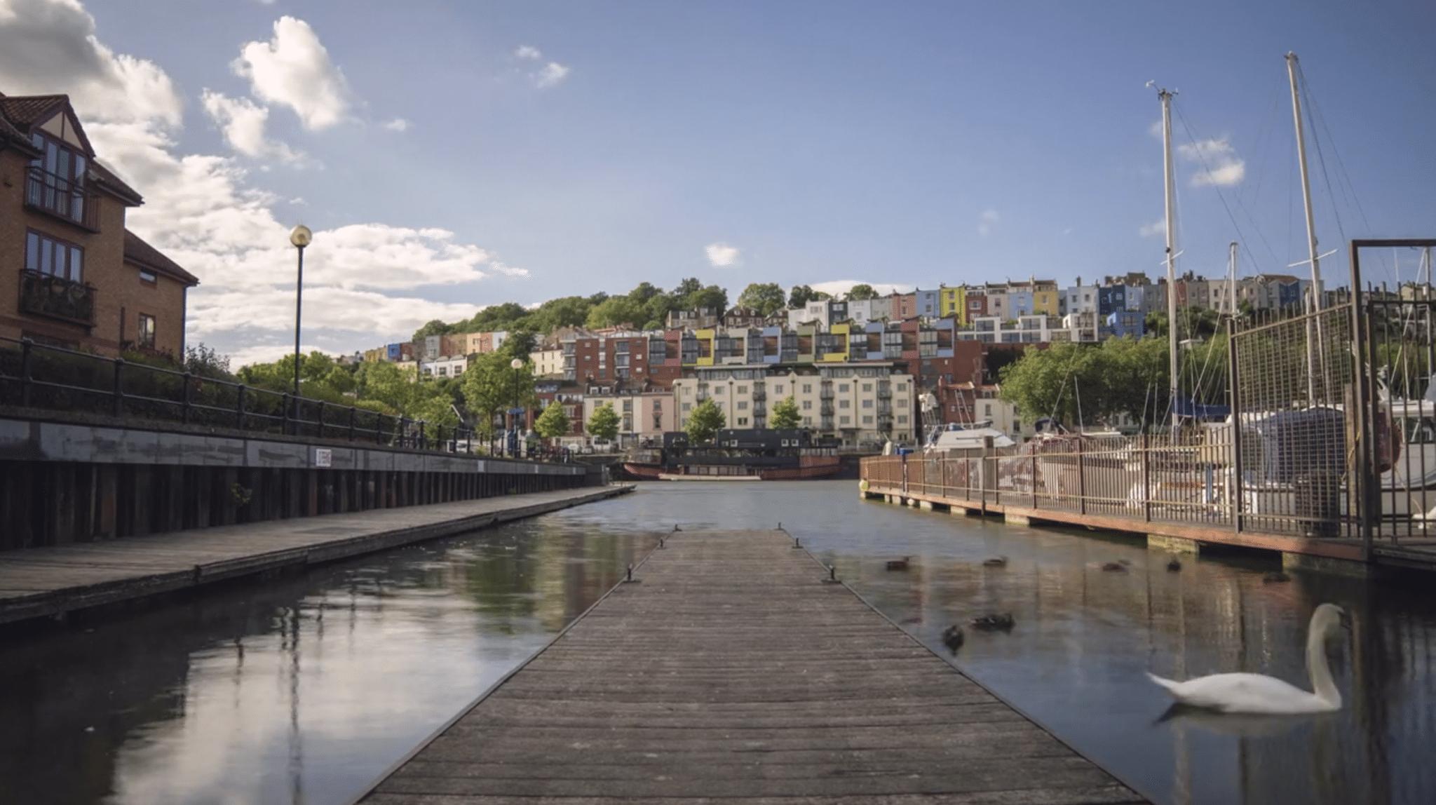 Capturing Bristol