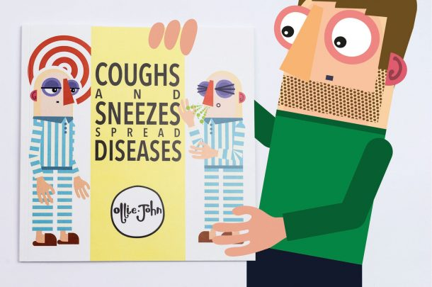 Illustration students recognised in Creative Conscience and The Macmillan Prize 2016