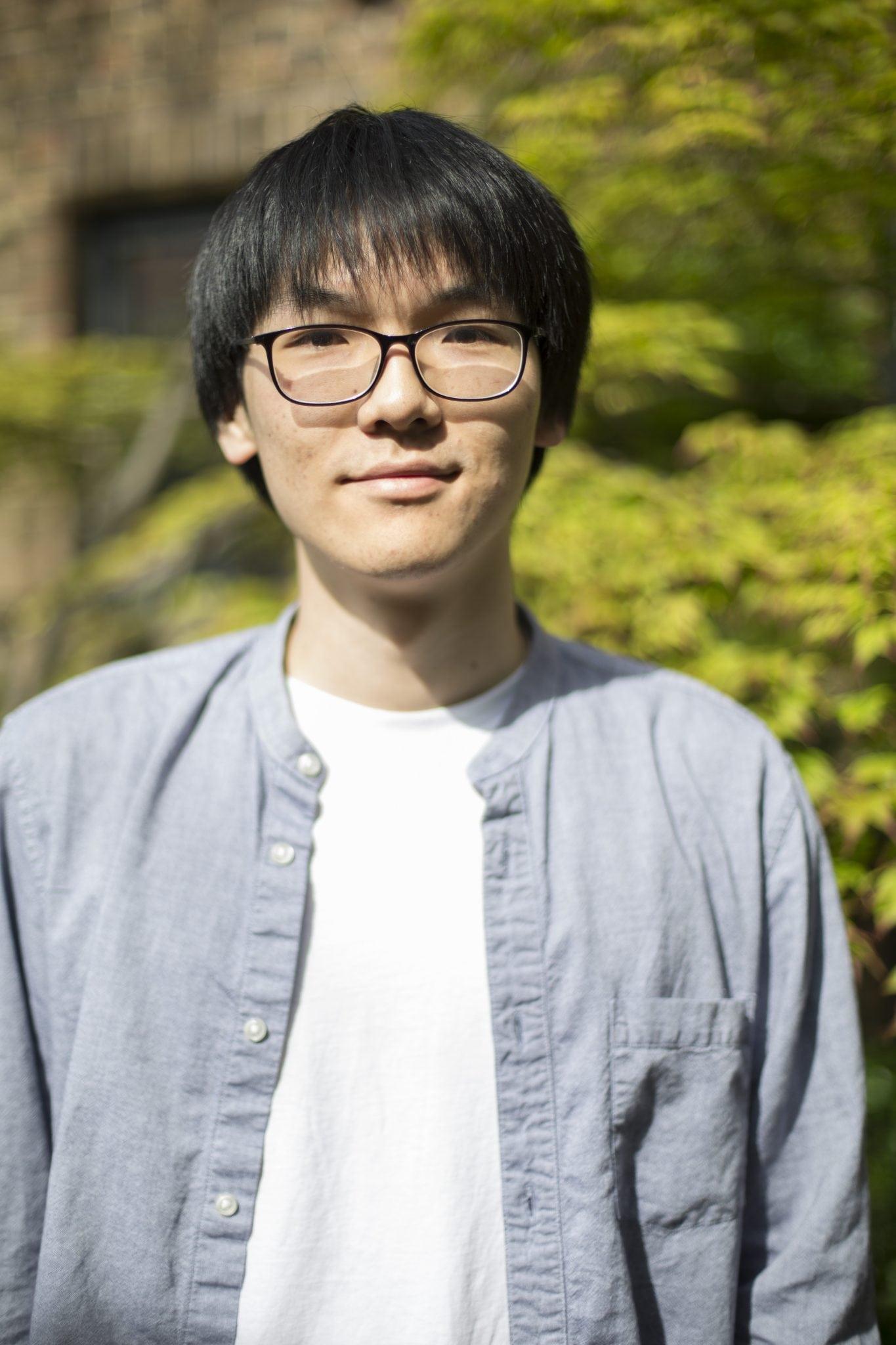 Ruochen Wang