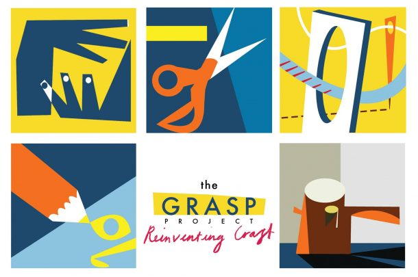 The Grasp Project