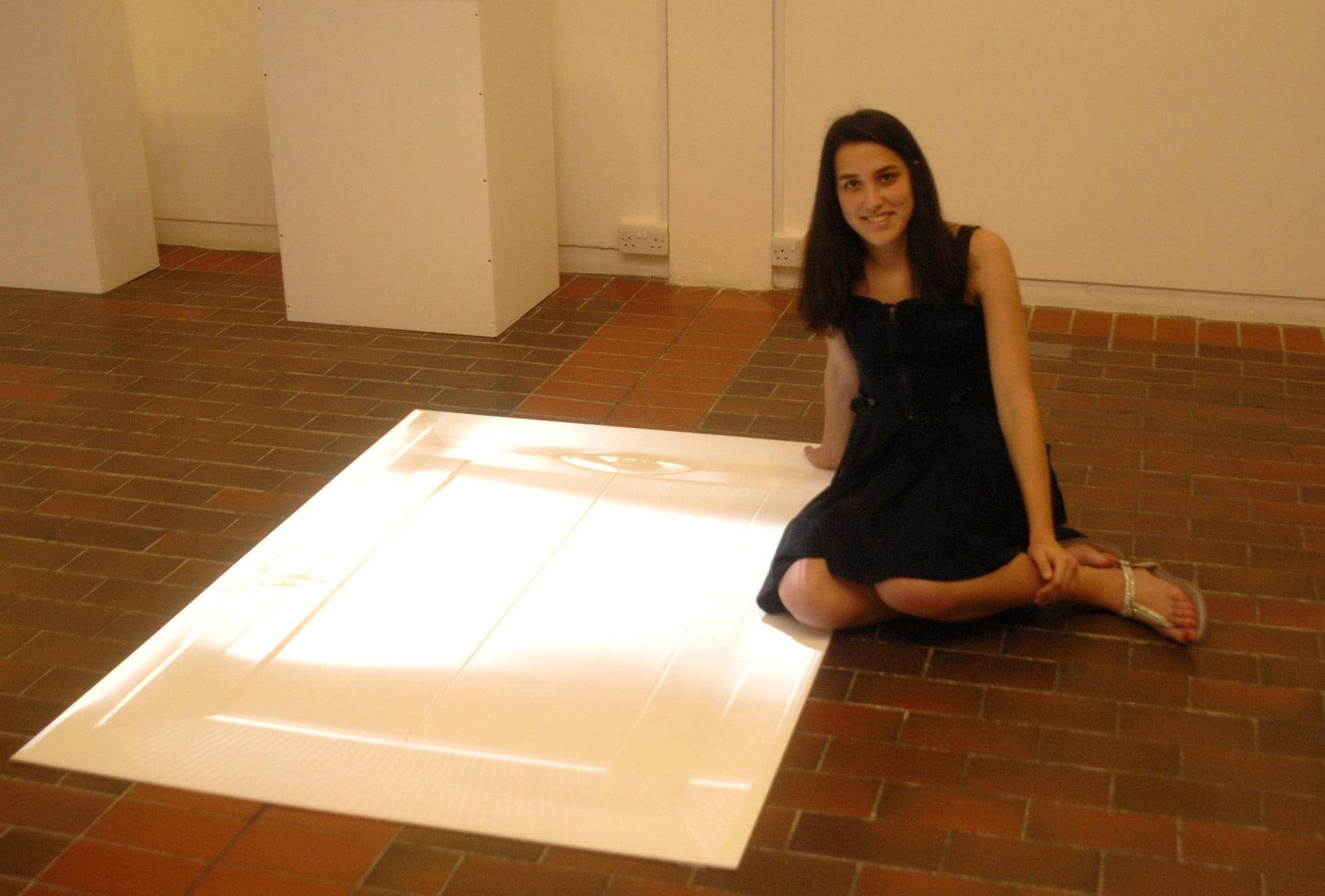 Joana Picolo de Sousa – 2012