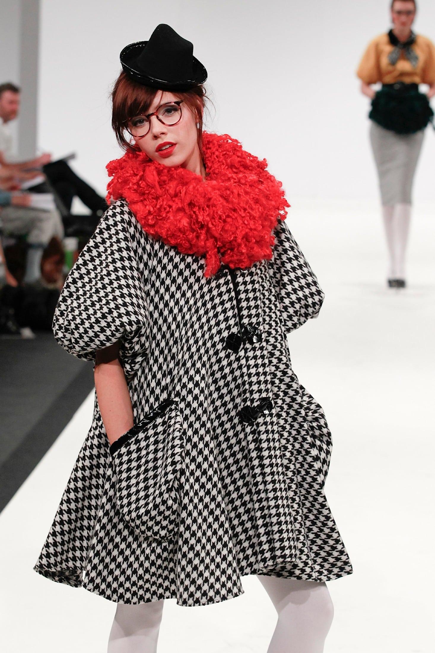 London Fashion Success