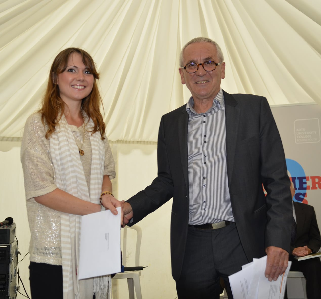 Students celebrated at annual summer shows presentation