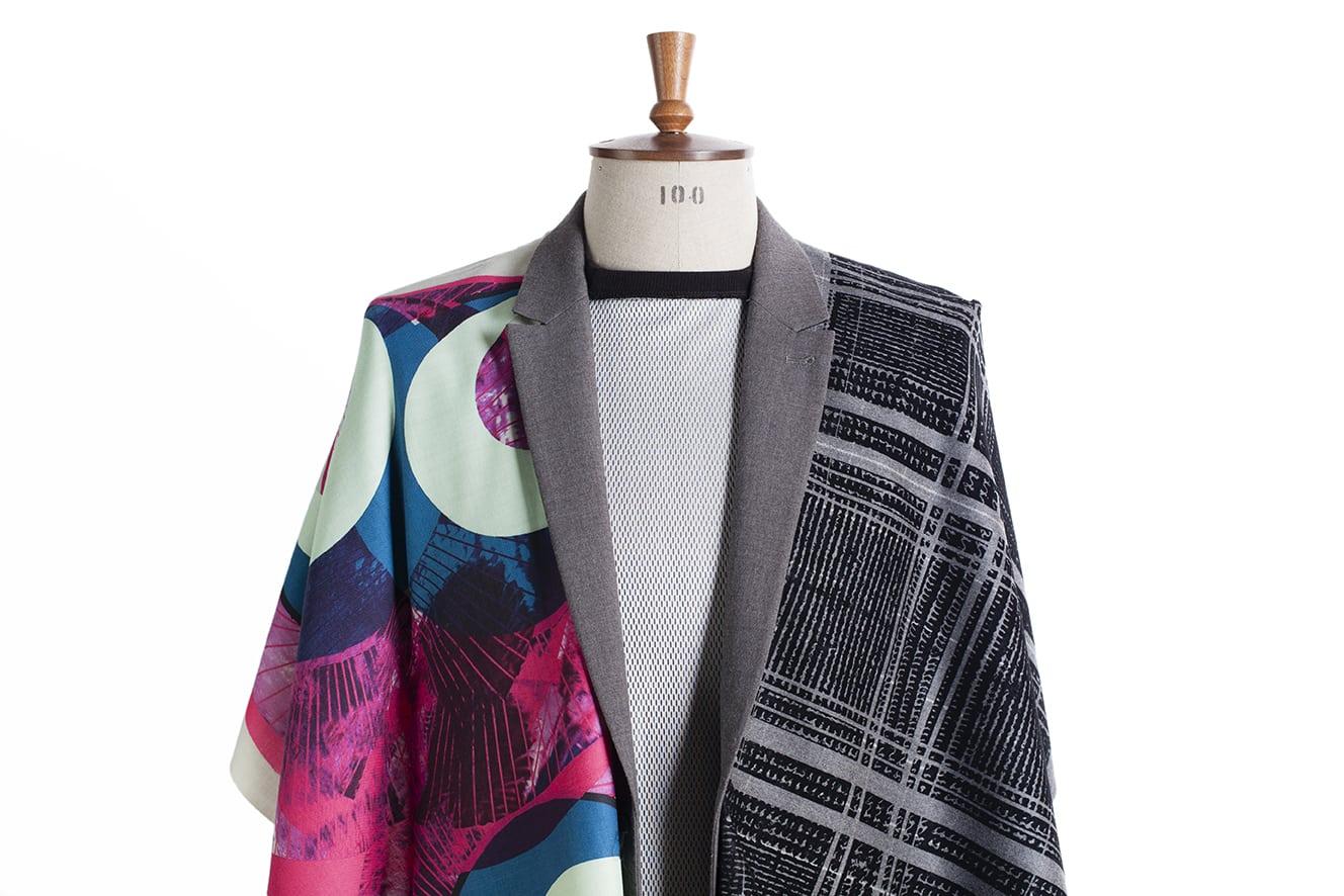 Meet Textiles alumnus, Lucy Victoria Downes