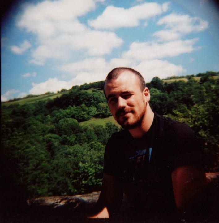 Sean McCormack – 2008 Alumni