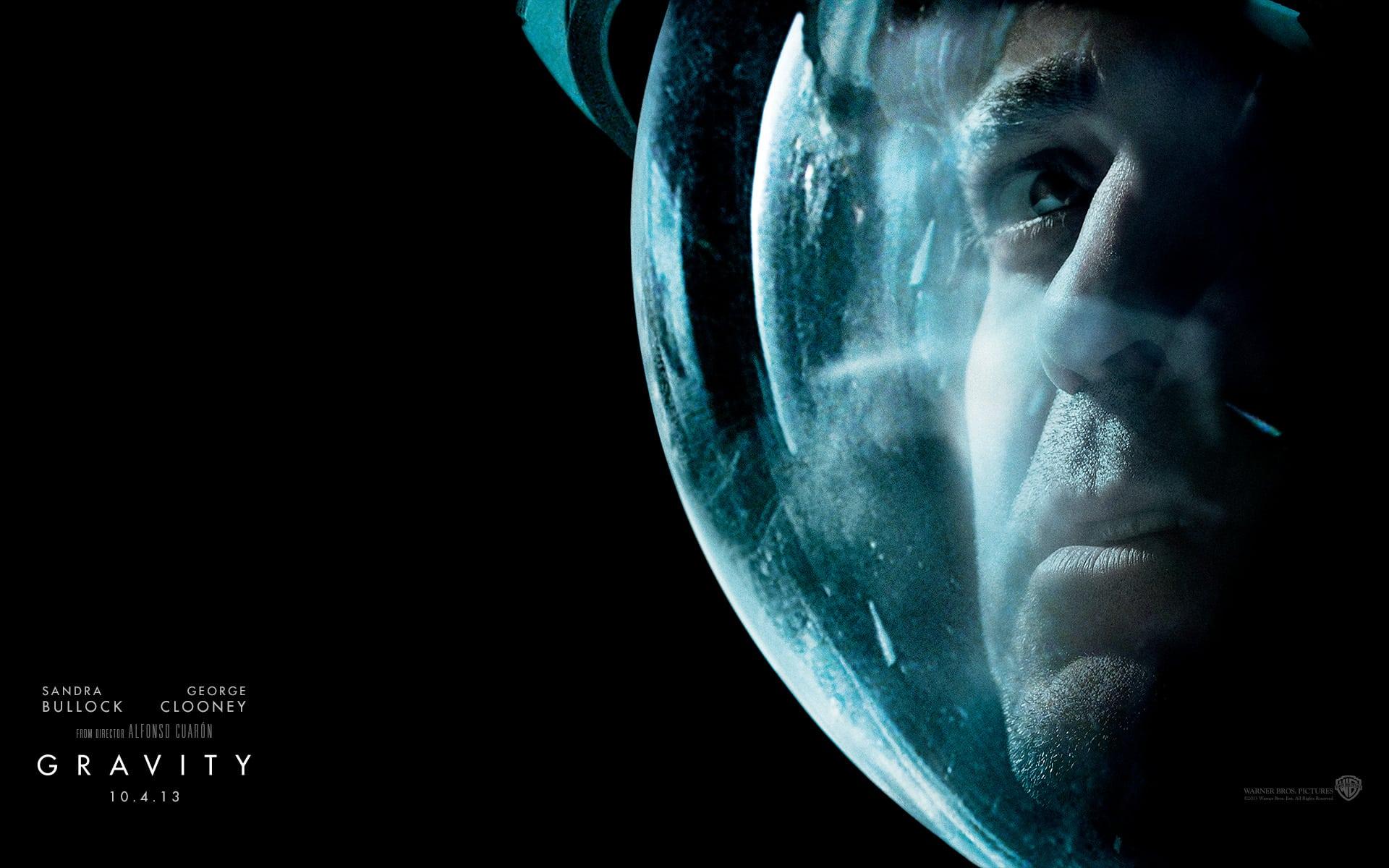 Oscar and BAFTA success for Gravity