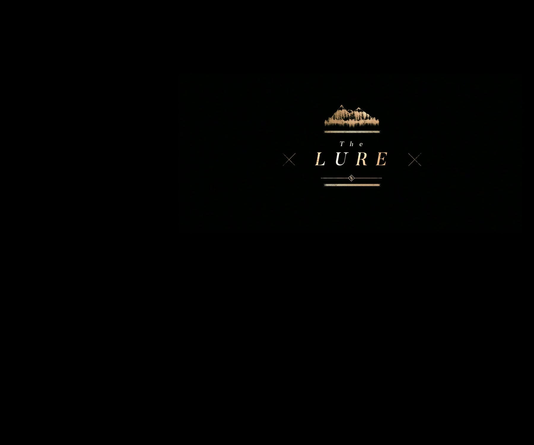The Lure – a feature documentary by alumnus Tomas Leach
