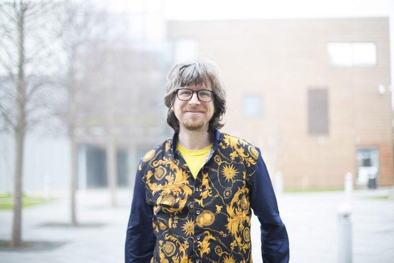 Dr Paul Taberham
