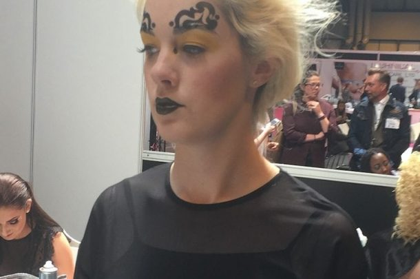 National award wins for Make-Up students