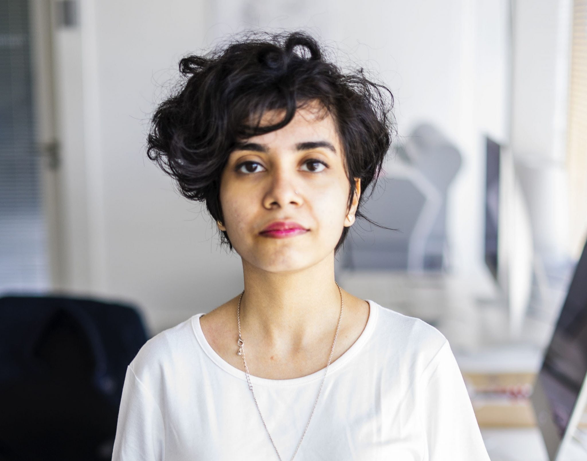 Tashita Mukherjee