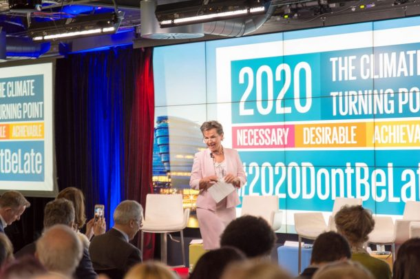 AUB Students attend Mission 2020 at Google HQ