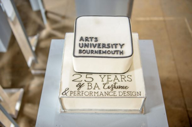 AUB Costume Celebrates 25th Anniversary