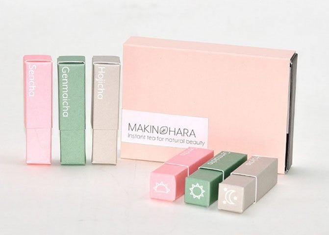 Graphic Design graduate returns from prize trip to Japan for her packaging design