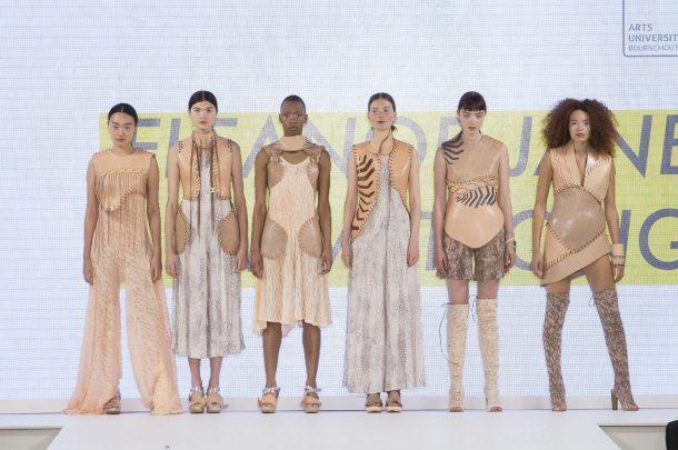 AUB Fashion Lecturer on Fur in Fashion