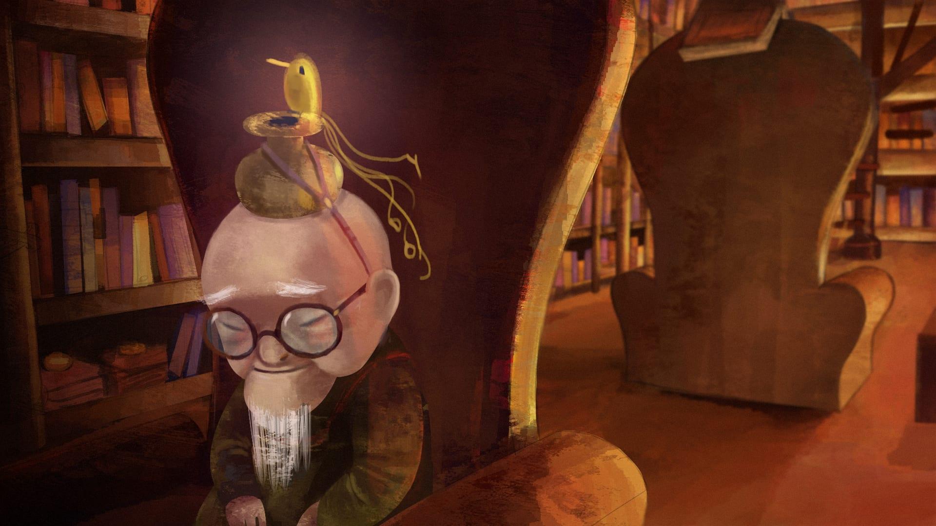 Animation (MA) postgraduate course - AUB