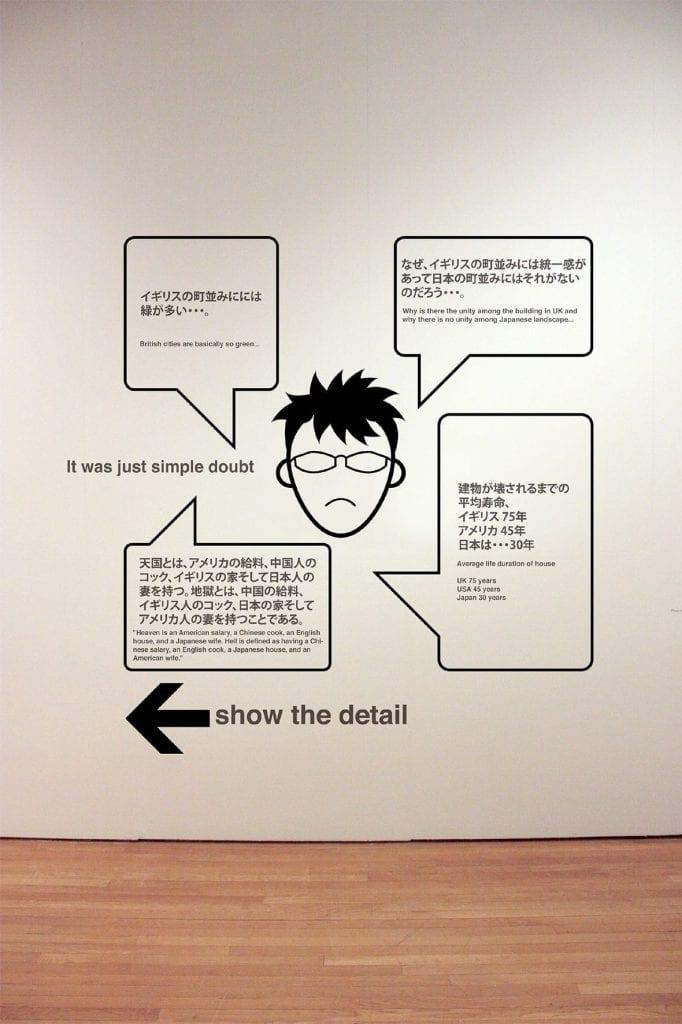 <p>Work byTatsuya Horii</p>