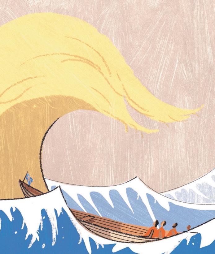 Illustration Visiting Tutor wins V&A Illustration Award