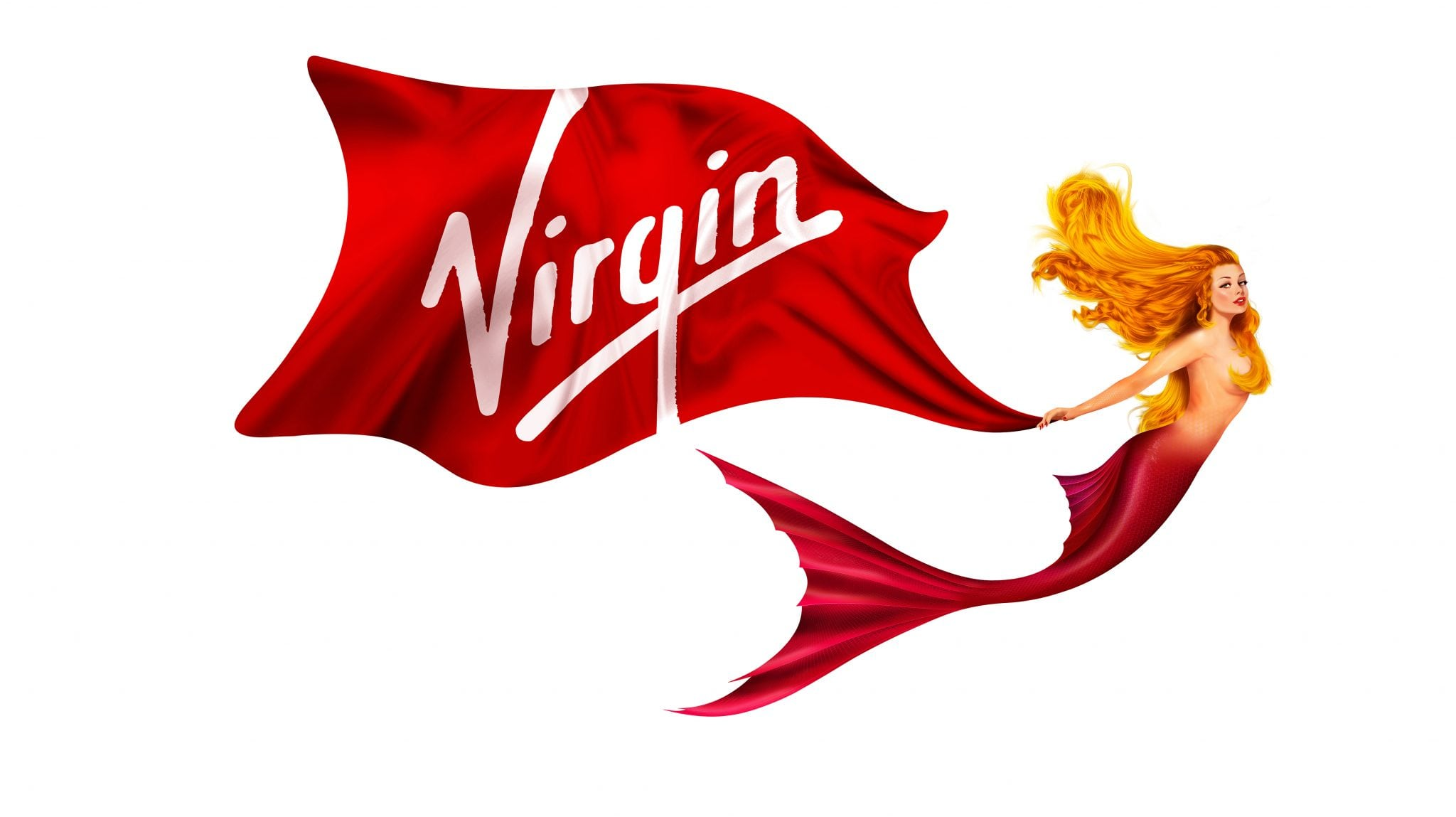 Alumnus designs for Virgin Voyages