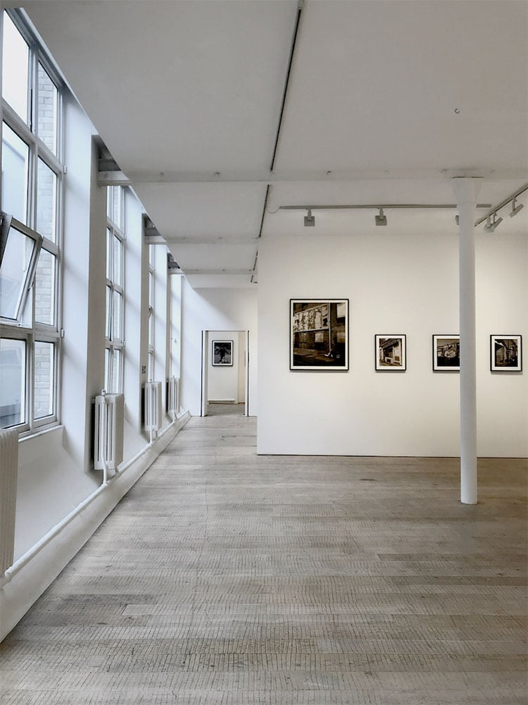 Photography graduate, Anu Rajagopal, speaks to us about running a London Gallery