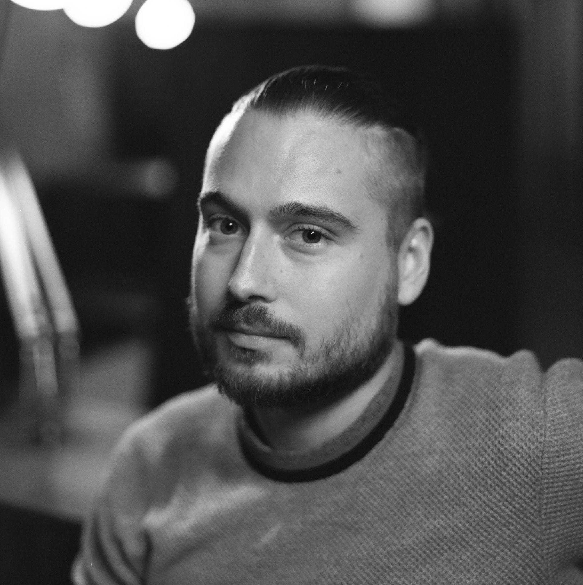 FILM PRODUCTION GRADUATE, TOBY TOMKINS, SPEAKS TO US ABOUT HIS SUCCESSFUL CAREER