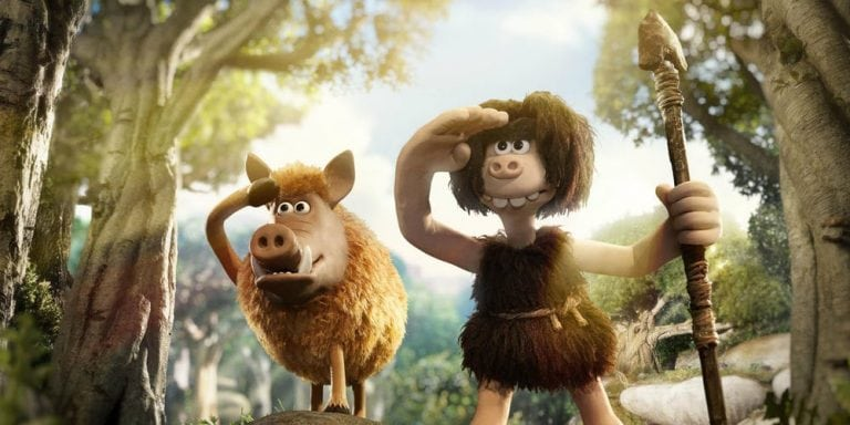 Still from Early Man