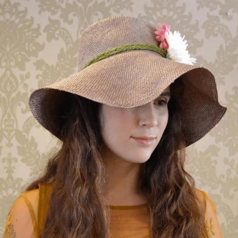 Sofia Romero hat