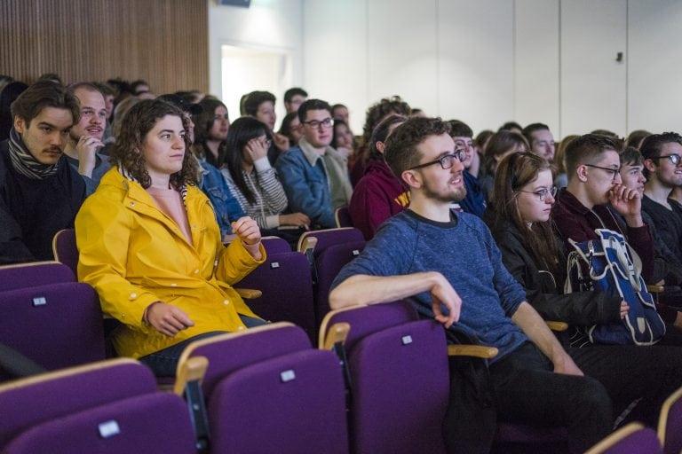Design it Lectures at AUB