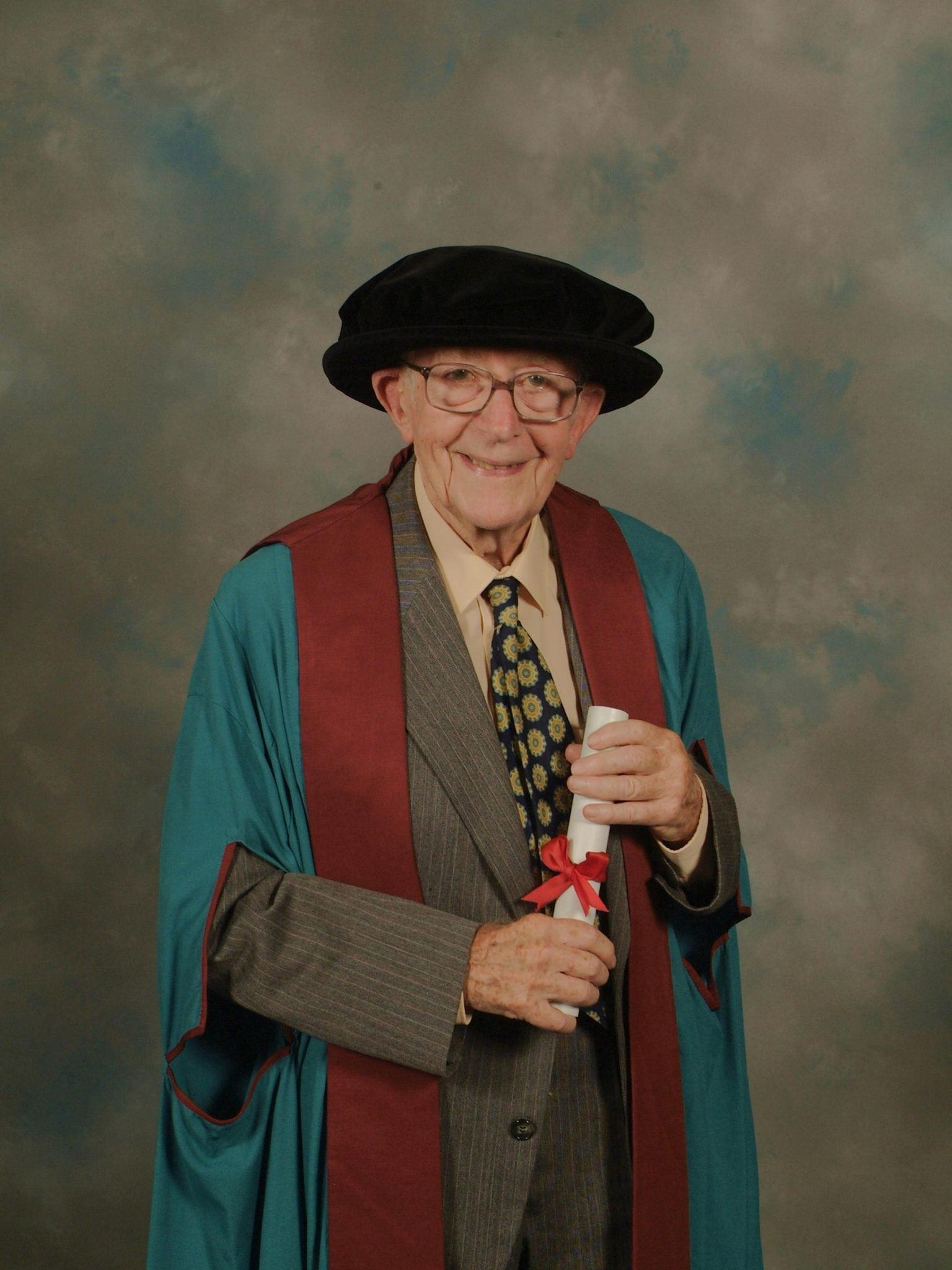 Lewis Gilbert OBE: 1920 – 2018
