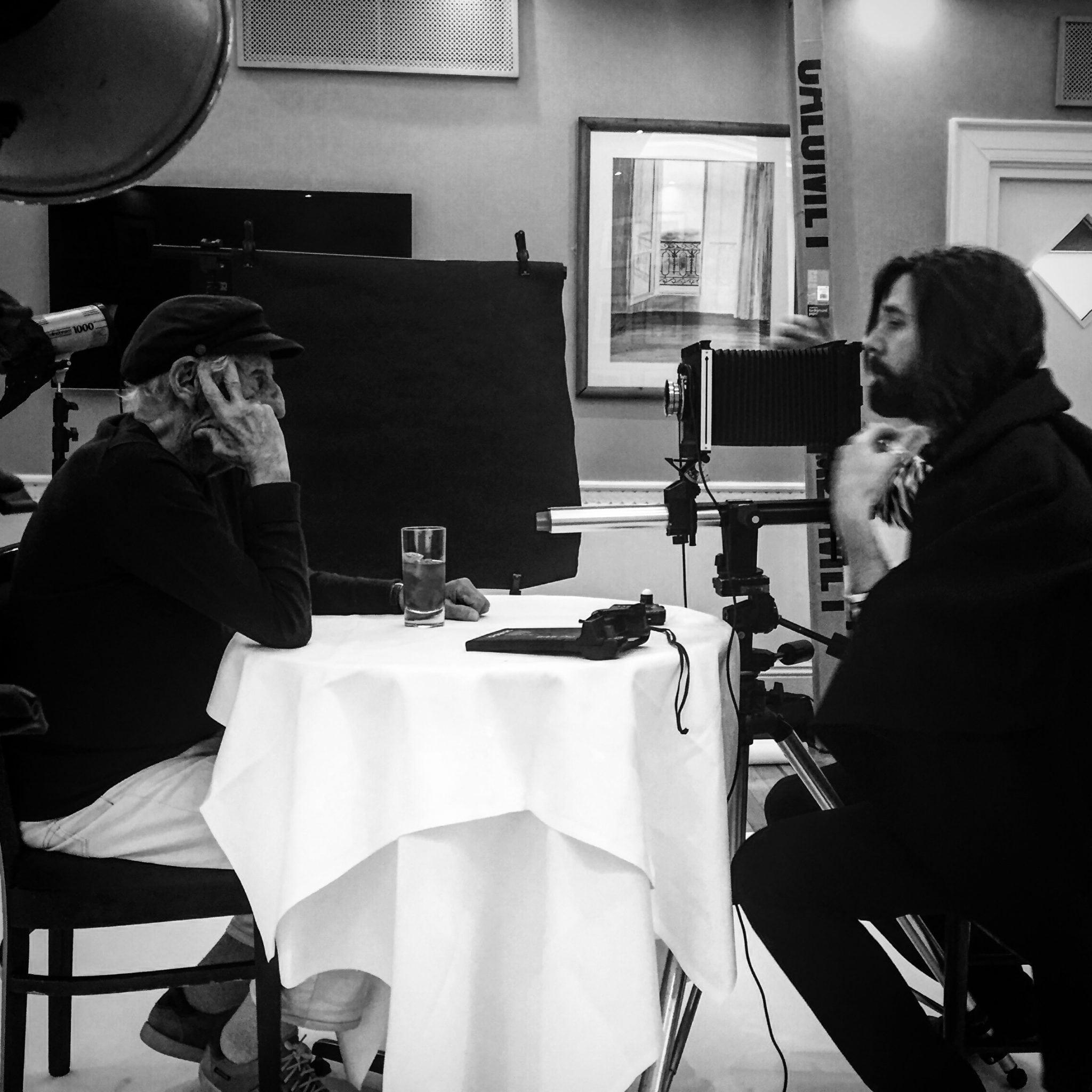Glenn Dearing Talks Photography & His Connection to AUB