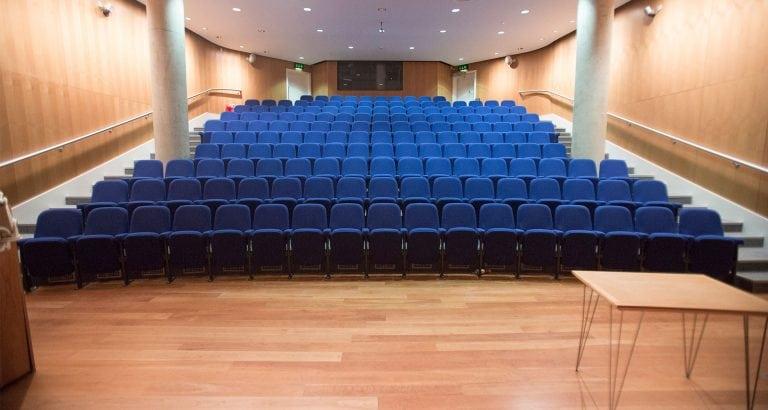 Lecture Theatre at AUB