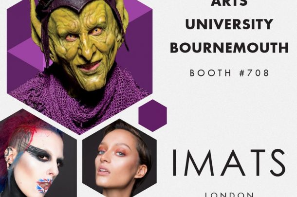 Make-up for Media and Performance Course Attend IMATs 2018