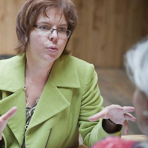 Patricia van den Akker - The Design Trust