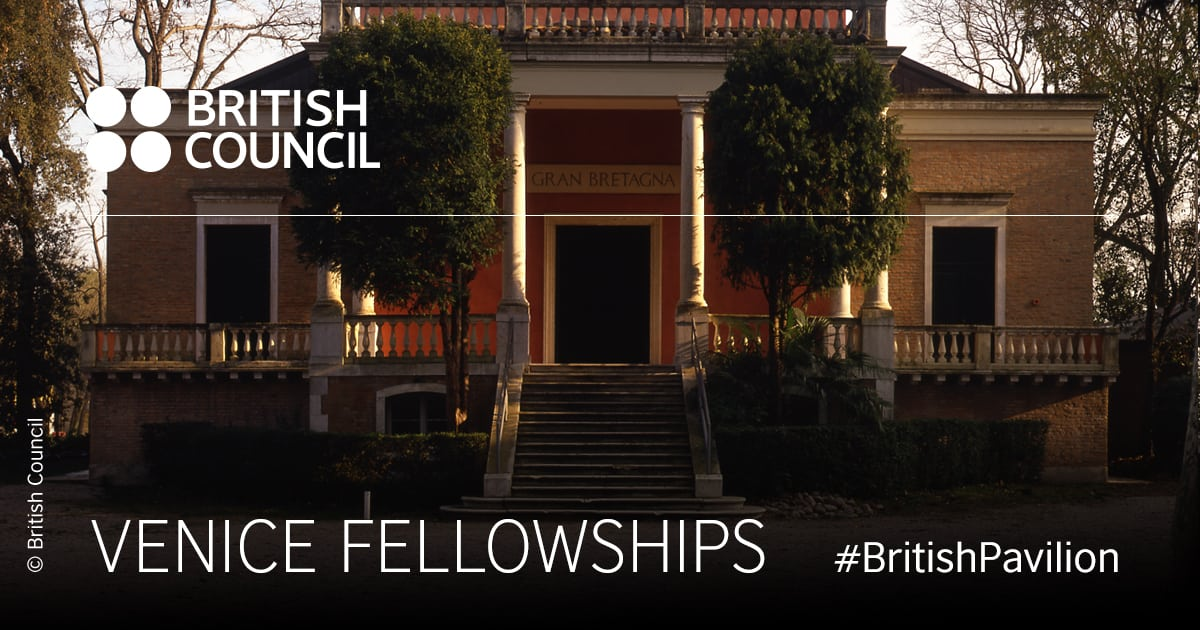 Venice Fellowship Programme 2018