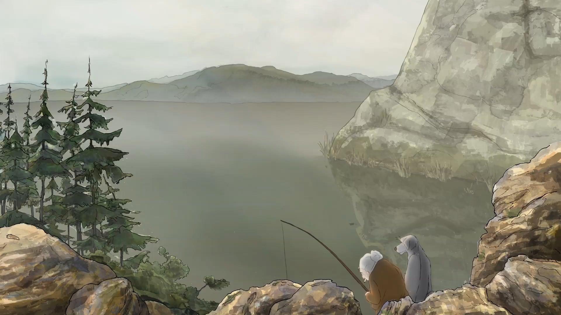 Graduate Animations Liv and Vida to screen at Anima Mundi Animation Festival