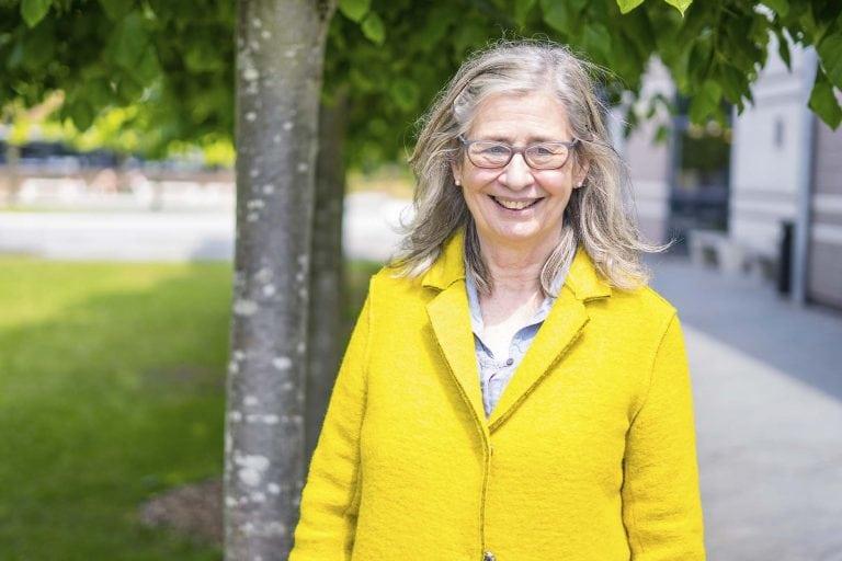 Professor Susan Lambert
