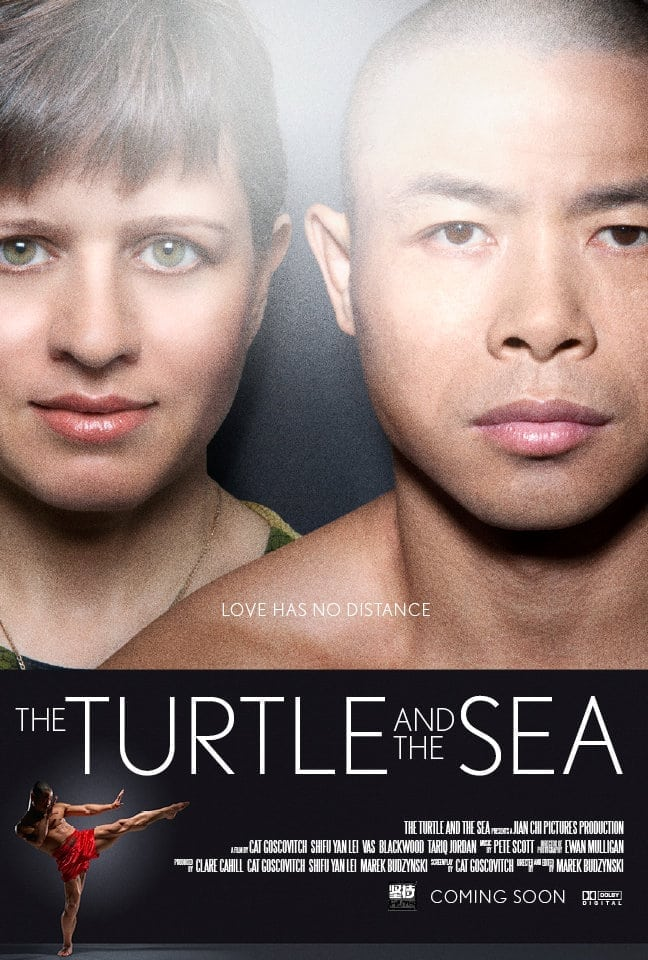 FILM PRODUCTION LECTURER WINS BEST DIRECTOR AWARD FOR HIS FILM THE TURTLE AND THE SEA