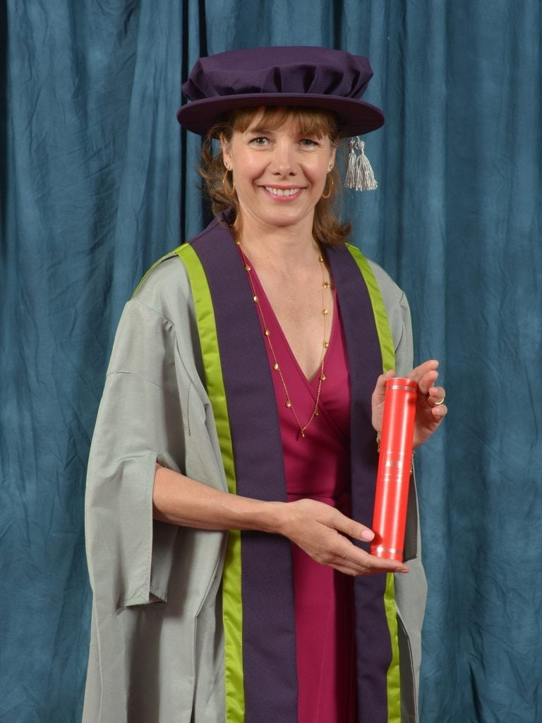 Dame Darcey Bussell DBE, Honorary Fellow 2018