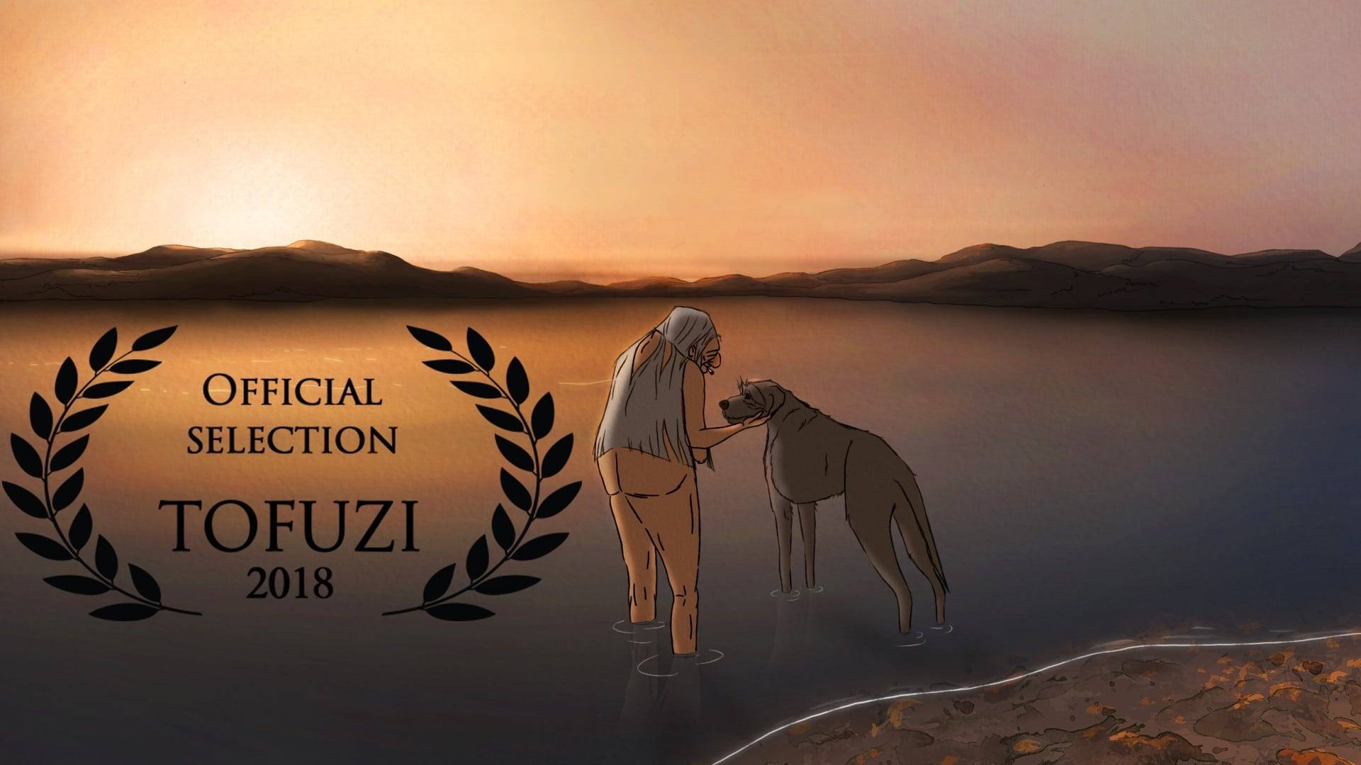 Liv nominated for Best Student Film at TOFUZI