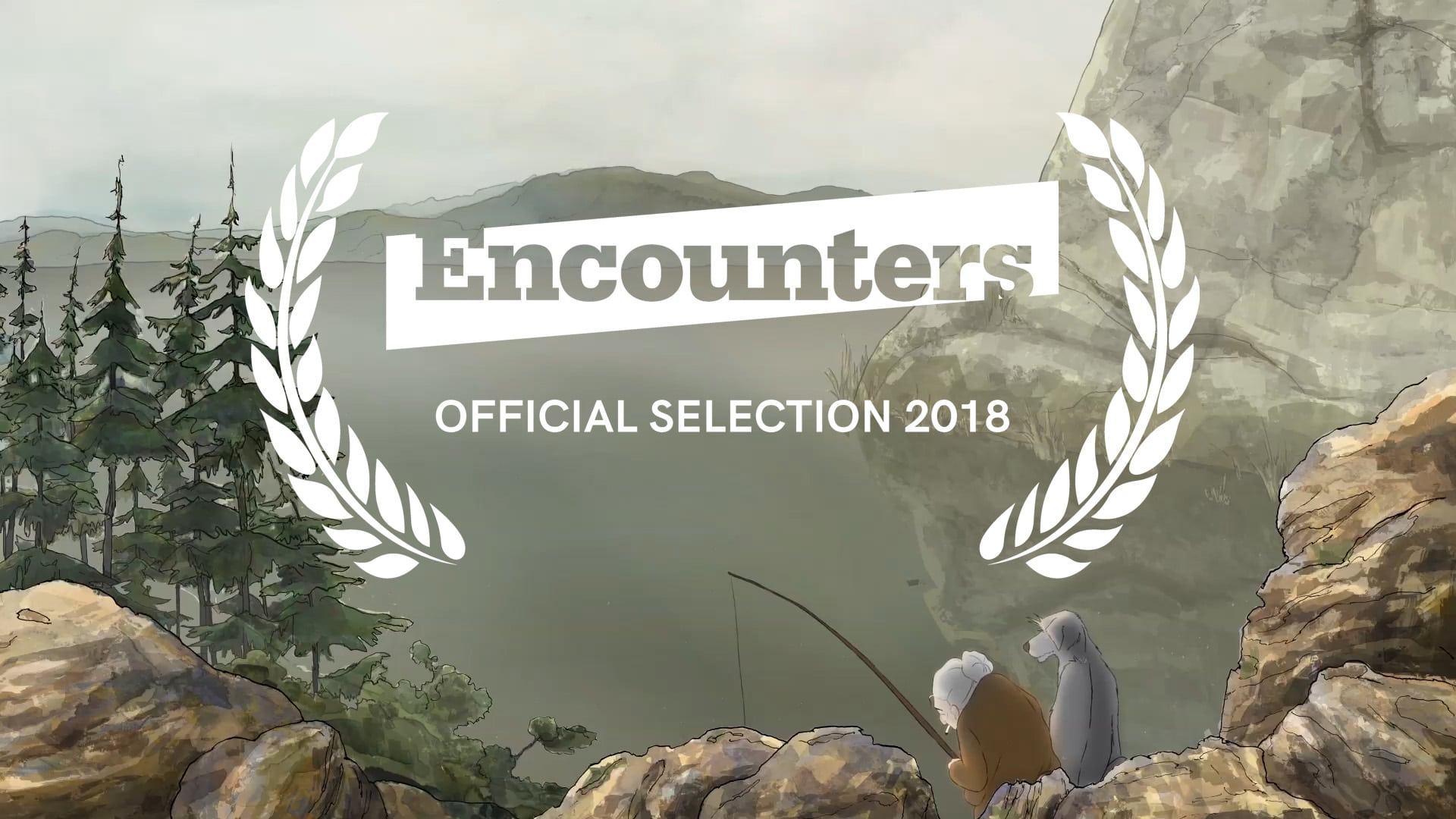 Liv screens at Encounters short film festival