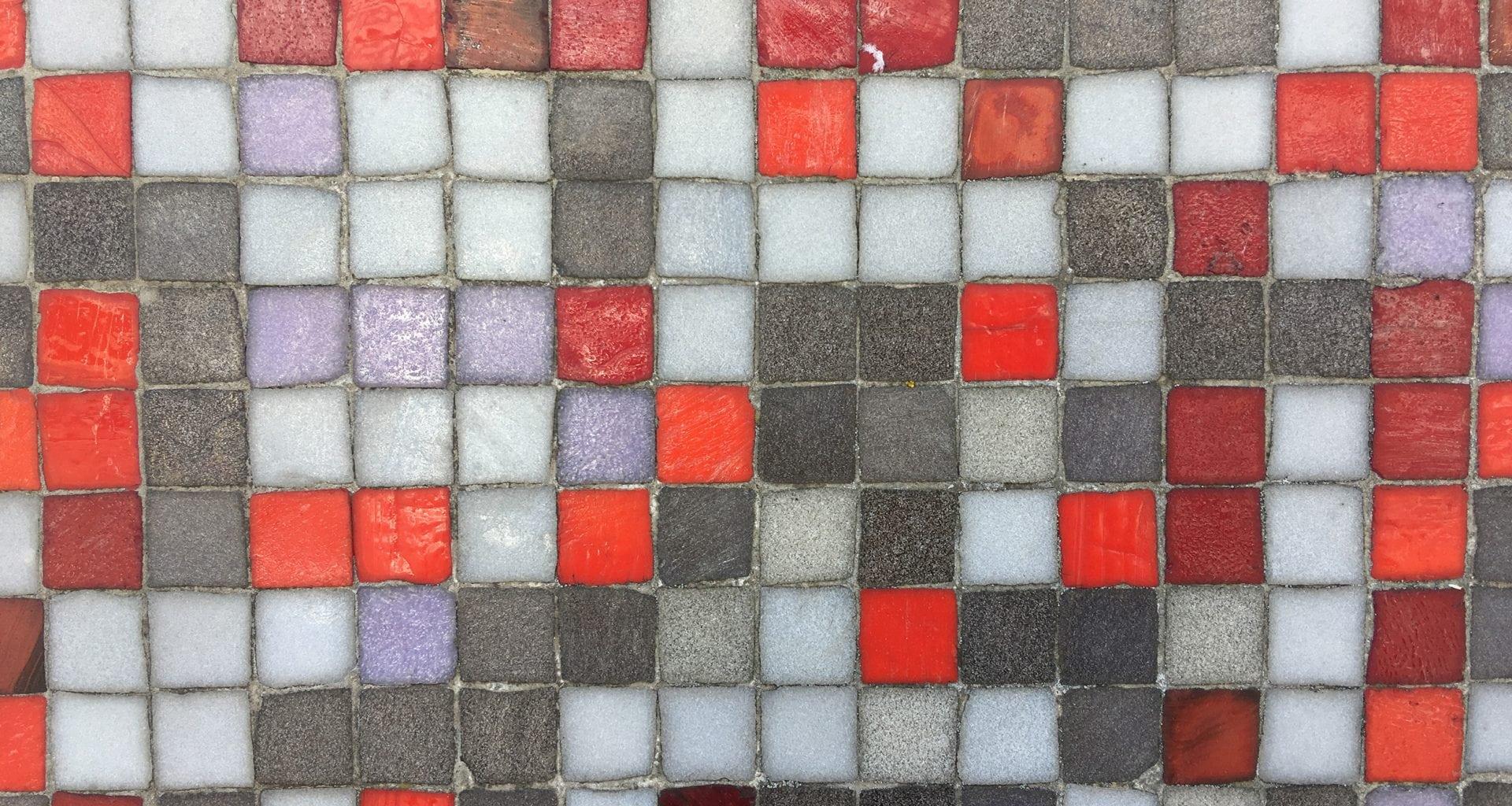 Work exhibited by MA Fine Art graduate Alexandra Wilson