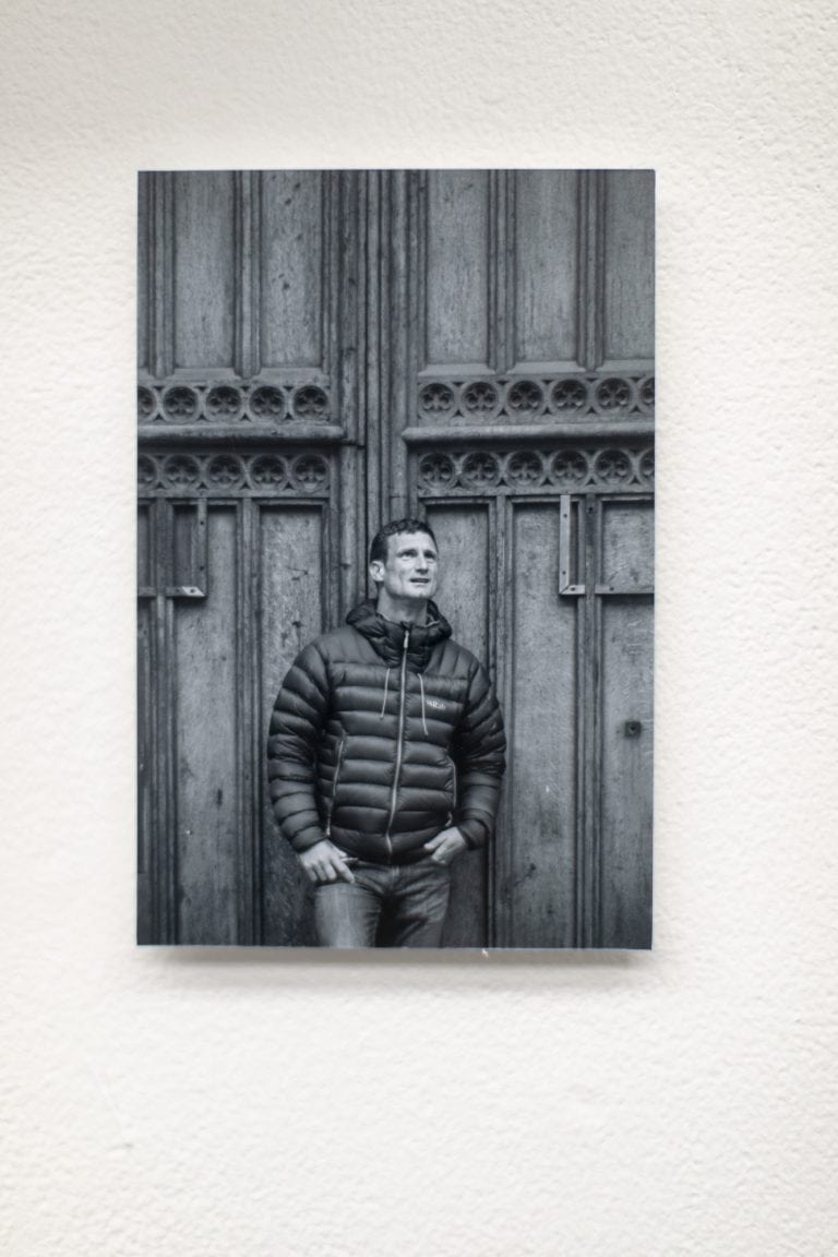 Work exhibited by MA Commercial Photography graduate Andy Cope