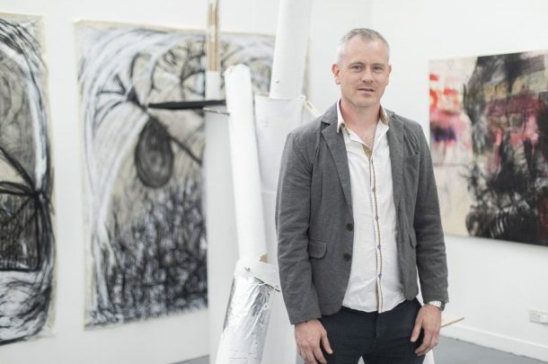 Brian Callinan – MA Fine Art