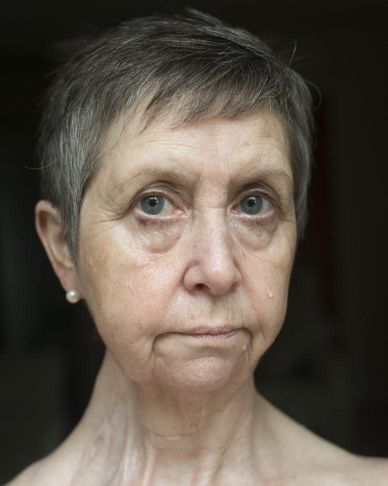 Lauren Forster's mum