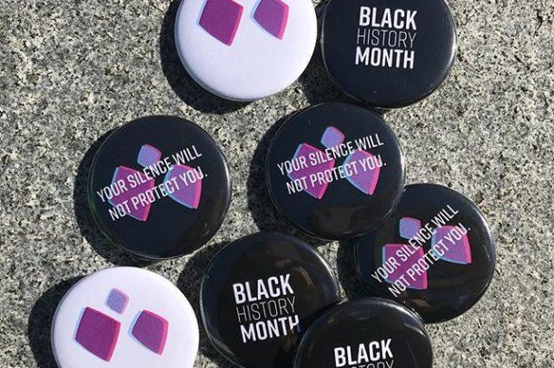 AUBSU marks Black History Month